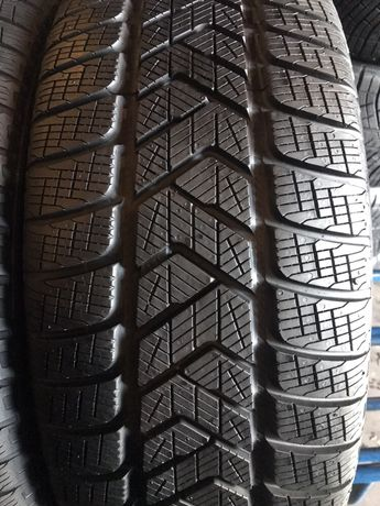 235/65/17 R17 Pirelli Scorpion Winter 4шт новые зима