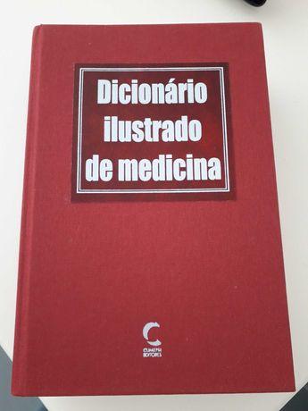 Dicionário ilustrado de medicina