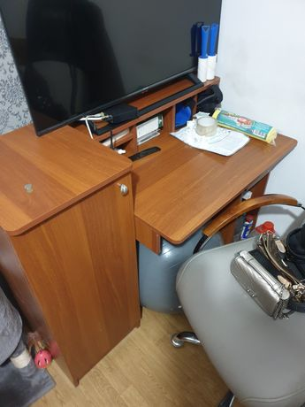 Стіл, офісний, стіл компьютерний