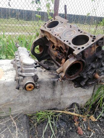 Мотор опель вектра а 1.6 С16NZ