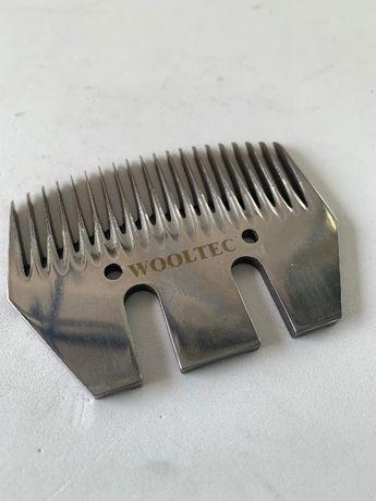 pente de tosquia 20 dentes