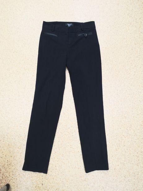 Школьные брюки штаны для девочки 10-11лет