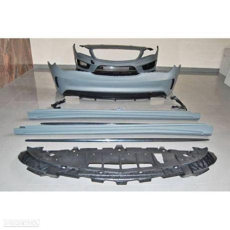 Kit Completo Mercedes CLA W117 45 AMG