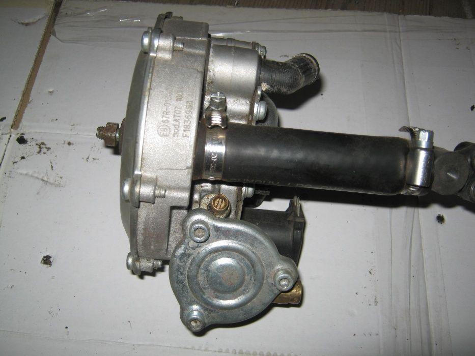 газовий редуктор Турбов - изображение 1