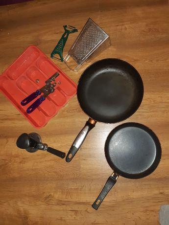Сковорода/закаточный ключ/посуда