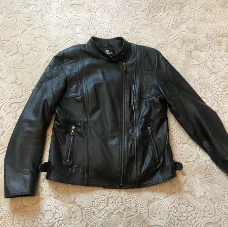 Куртка шкіряна Seyhan