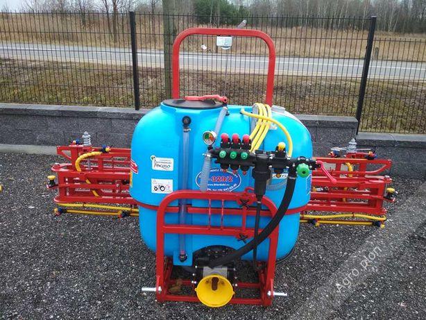 Opryskiwacz Brandi Biardzki 300 l 400 l 600 l 800 litrów TRANSPORT