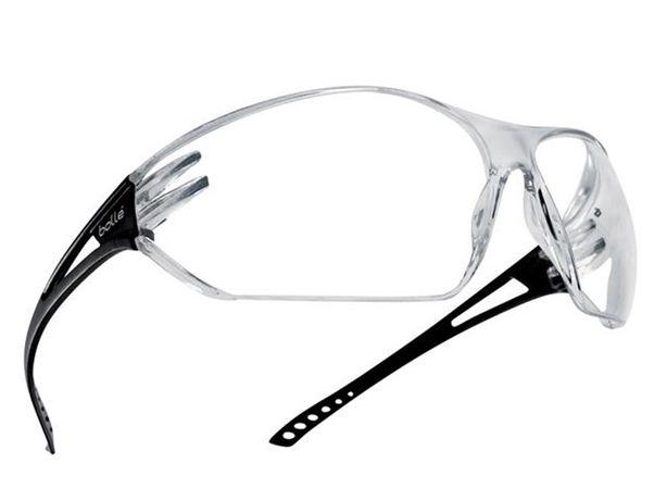 Okulary ochronne Bolle Slam do pracy, na rower, na strzelnicę