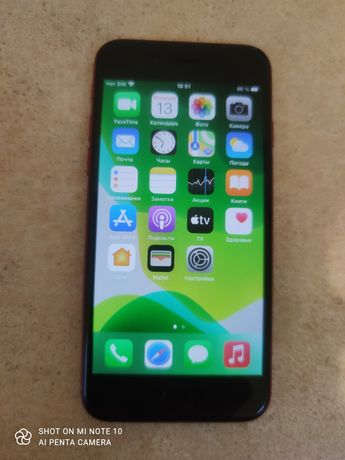 Iphone 8 64GB в отличном состоянии!!! Обмен