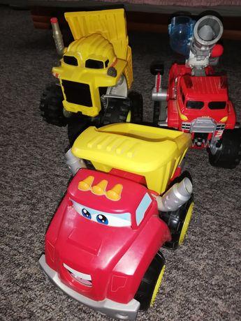 Samochody McQueen Jack...