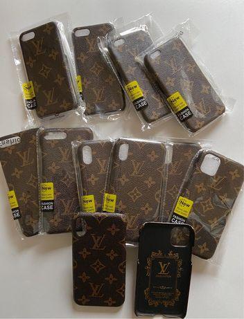Capa Louis Vuitton para iPhone