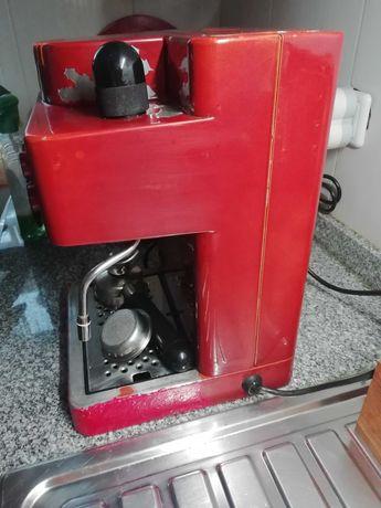 Máquina café industrial  DELTA
