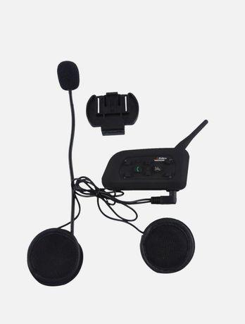 Intercomunicador Bluetooth Moto