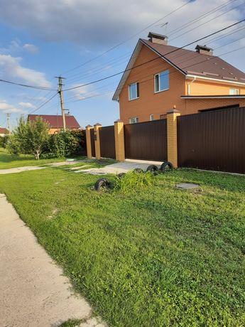 Продам 2эт. дом конечная Роменской