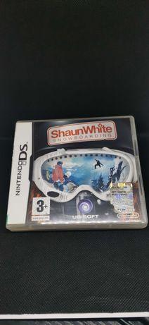 Shaun White Snowboarding PAL Nintendo DS