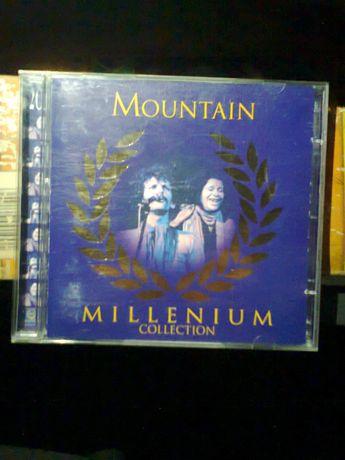 Sprzedam zamienię cd Mountain- Millenium collection 2cd