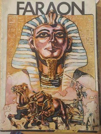 Komiks Faraon wyd 1