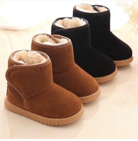 Угги взуття