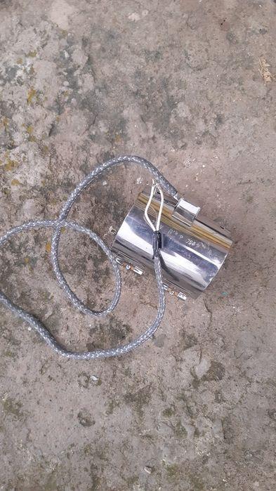 Grzałka opaskowa fi 70mm x100mm Będzin - image 1