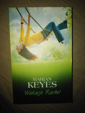 Wakacje Rachel, Marian Keyes