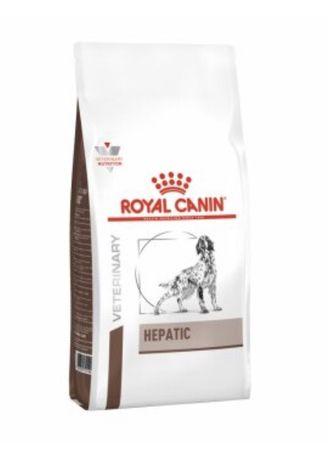 Royal Canin Hepatic dog dla psa 1, 5kg schorzenia wątroby