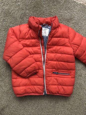 Куртка Zara 2 - 3 года 98 см