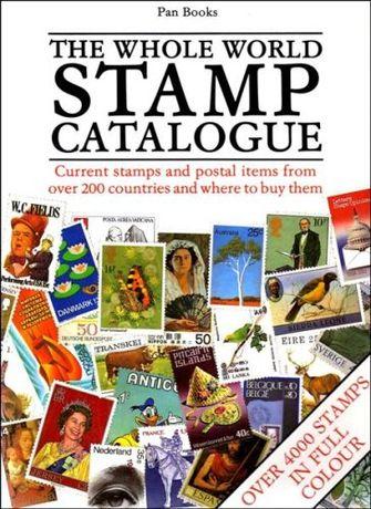 Международный Каталог марок всего мира