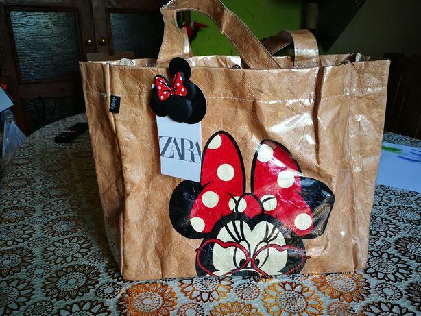 Torebka Disney Zara