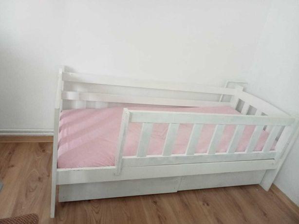 Sprzedam łóżko dziecięce!!