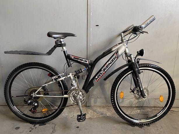 Велосипед McKenzie Hill 500 26 Двухподвесной / Germany