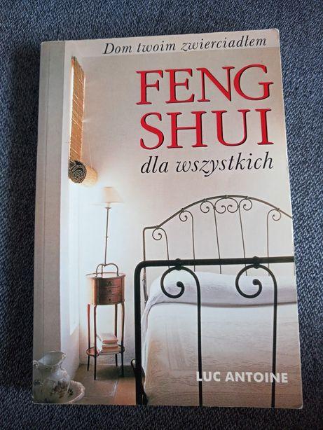 Feng Shui dla wszystkich książka