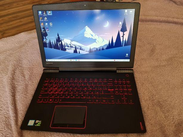 Игровой ноутбук Lenovo Legion Y520-15IKBM