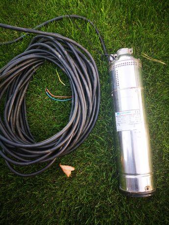 Pompa wody czystej