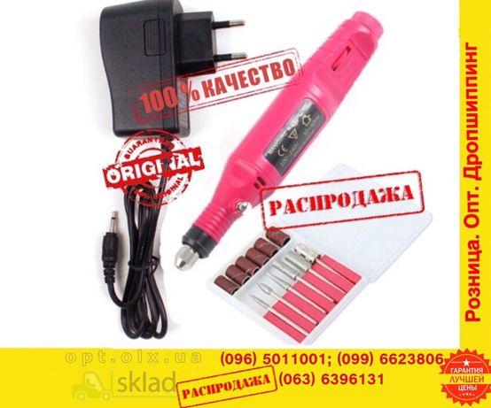 Фрезер дляМаникюра иПедикюра ногтей ручной машинка фрейзер ручка дома