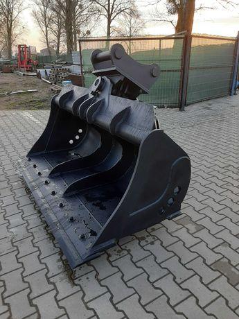 Łyżka skarpowa hydrauliczna 1m3 liebherr SW48