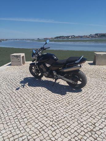 Hornet 900cc  Só 25000kms