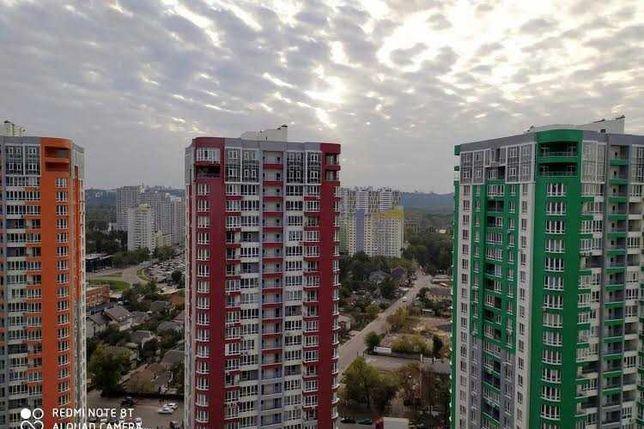 Продается отличная 2-х комнатная квартира на лучших видовых этажах