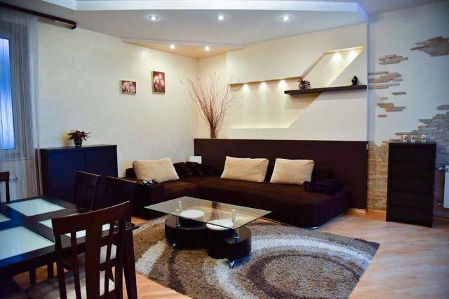 Оренда 3-кімнатної квартири по вул. Чорновола