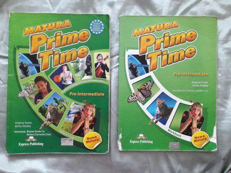 Matura Prime Time Pre-intermediate