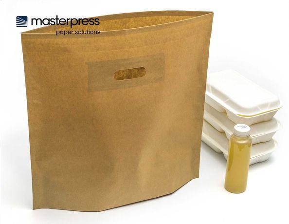 Zamykane torby do cateringu dostaw PRODUCENT nowość!