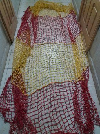 Сетка защитная для детской ігровой комнати.