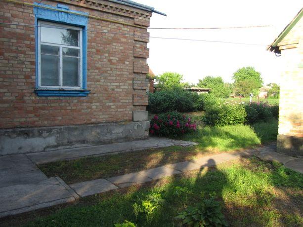 будинок в Узині 80 км від Києва