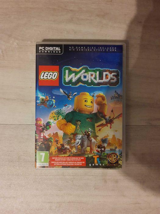 Gra Lego Worlds na PC Katowice - image 1