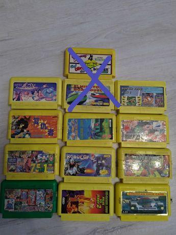 Kardridze, dyskietki, kasety, gry  pegasus - złota czwórka