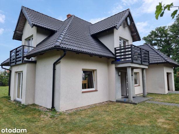 Dom z potencjałem w Karczemkach koło Chwaszczyna