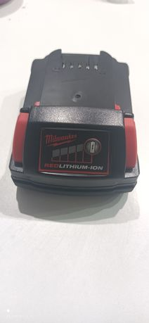 Bateria/akumulator Milwaukee 2.0ah nowa nigdy nie używana