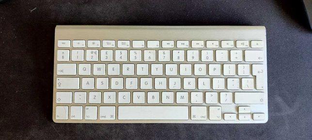 Teclado Apple Wireless A1314 - Usado