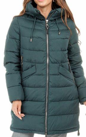 Зимова куртка 44 розмір citiclassic