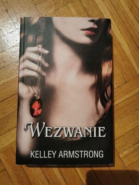 Wezwanie Kelley Armstrong