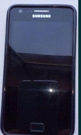 Samsung Galaxy S2(не включается